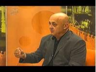 TV JABUKA - prilog o sajmu MYSTIC i 9. KONGRESU - 2011