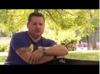 Iscjelitelj Zoran Bračika govori o svom boravku u Dubaiu gdje je na poziv poznatog šeika iscjeljivao čak i članove kraljevske obitelji.