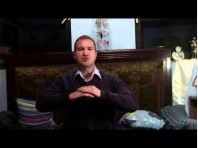 Ante Poljak - duhovni rad na sebi i zaštita od negativnih energija