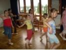 Terapeutski ples za djevojčice