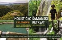 Holističko šamanski RETREAT - drevne ceremonije vode u parku prirode Žumberak - poseban doživljaj ZIMI u izvoru tople vode