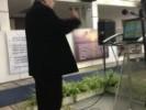 Prof.dr.sc. Ljubo Ristovski, PMF Beograd (profesor fizike u penziji), Srbija