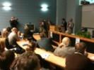 8. HRVATSKI KONGRES O SURADNJI KLASIČNE I NEKONVENCIONALNE MEDICINE S MEĐUNARODNIM SUDJELOVANJEM, Veterinarski fakultet Zagreb / 22. i 23. listopad 2010.g.