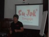 Napredni seminar Su Jok terapije 6Ki