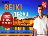 Reiki tečajevi Rijeka