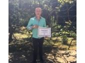 ATLASPROFILAX - Dr. Blago Karlić, E.M., bacc. radiology i atlasprof pri međunarodnoj organizaciji - IVDA