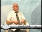 Ivo Medvešek - bioenergoterapija i radiestezija