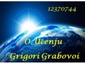Grigori Grabovoi: Tehnologije razvoja Svijesti