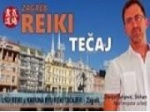 Reiki tečaj Zagreb - Usui Reiki 1 i 2